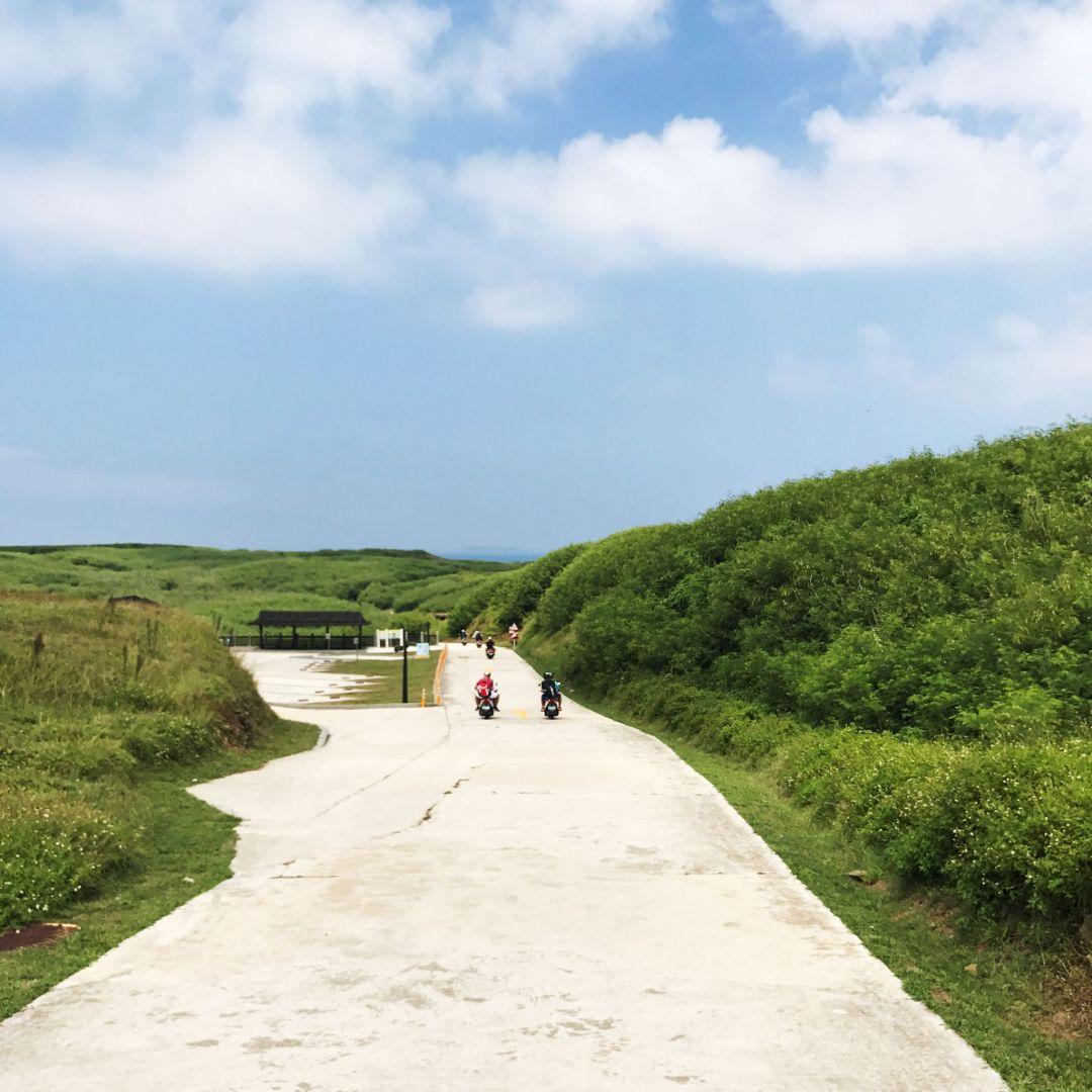 TRAVEL IN CHIMEI ISLANDS TAIWAN+JONATHAN WAICHING HO +TRAVEL BLOGGER CANADA_1