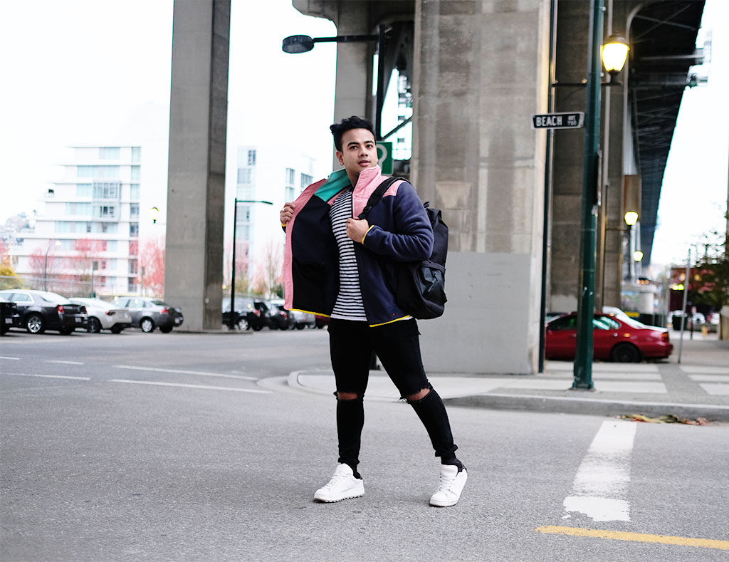 VANCOUVER TOP BLOGGERS_JONATHAN_WEARING HERSCHEL SUPPLY 2017_6