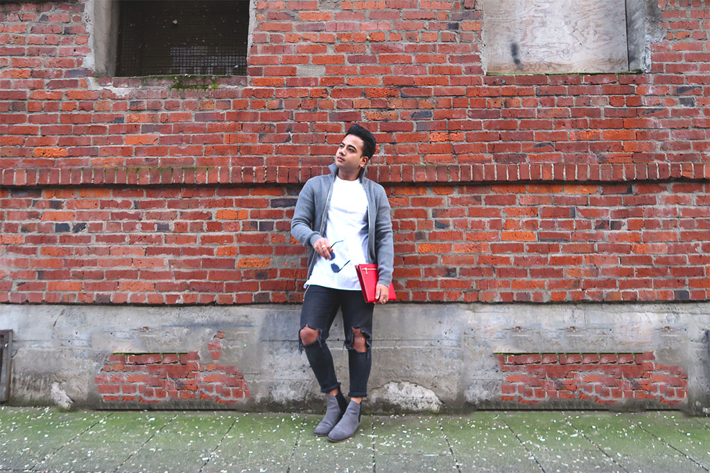 Jonathan Waiching Ho_Travel To Vancouver_Visit China Town Vancouver_Mens Fashion_Style Influencer_8
