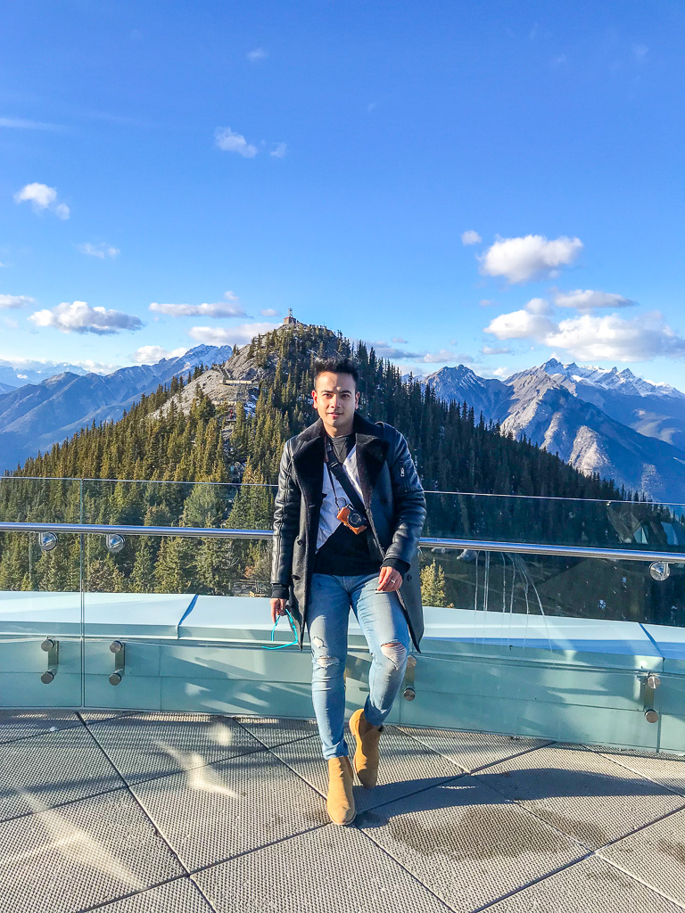 Banff Alberta Travel Guide_Things to do in Banff Travel Influencer_Canadian Influencer_Vancouver_Jonathan Waiching Ho_24