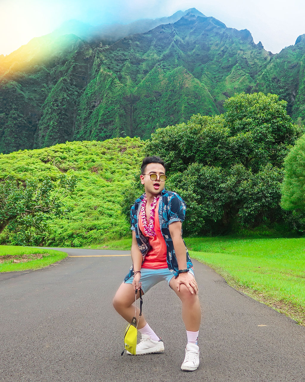 Jonathan Waiching Ho + Social Media Influencer+Travel Influencer+ Fashion Influencer + Vancouver + Toronto +Montreal Canada + Best Fashion Blogs Canada + Top Bloggers Vancouver + Top Influencers Canada + Travel to Hawaii