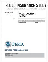 Kauai FIS Volume 1 Cover
