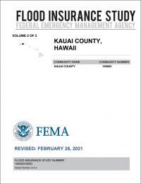 Kauai FIS Volume 2