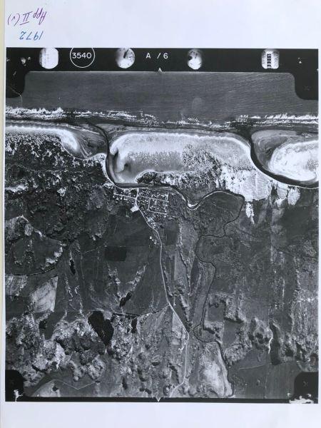 WBRA archive map 1972.
