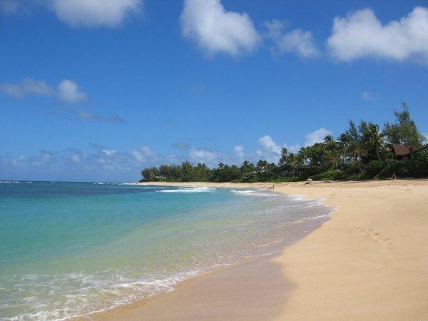 Beaches In Oahu Waikiki Vacations Condo