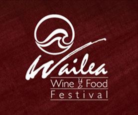 waila food and wine festival