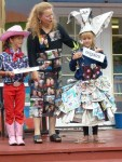 Literacy Day & Vocabulary Parade March 2