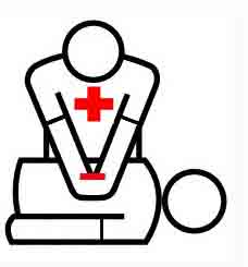 Adult CPR and First Aid – UCEDD