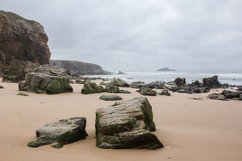 Quiberon et la cte sauvage  Golfe du Morbihan
