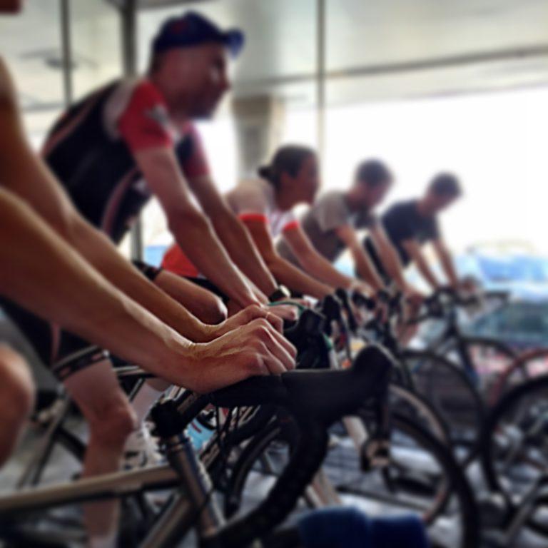 The Waite Endurance Testing Protocol