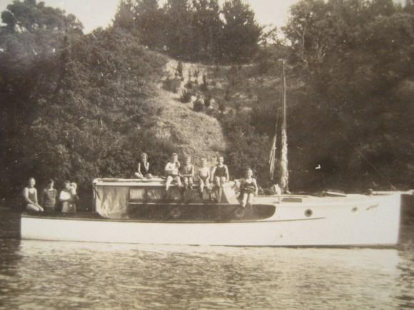 ESME c1930s