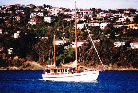 Dunedin mid 1990's