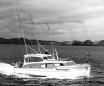 ESPERANZA II BUILT CHRIS CRAFT USA - 1948 -4