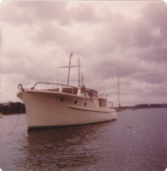 Cruising 1970's