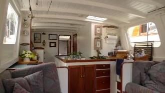 Silens cabin