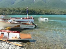 Nelson Lakes - 3 - 16 201