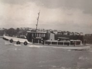 WAITEMATA -A GUESS AT c1950s
