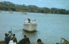 WHITE CLOUD -- LAUNCHING DAY -1965 - 3
