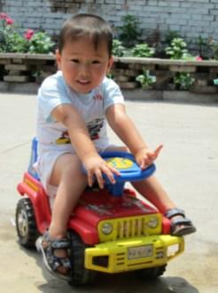 Spina Bifida International Adoption