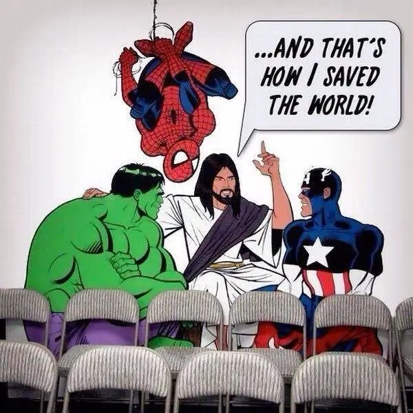 funny christian memes
