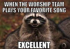 praise and worship memes