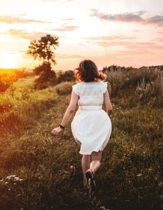 Your Prodigal Daughter| Waiting for your Boaz