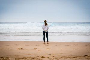 moving seaside