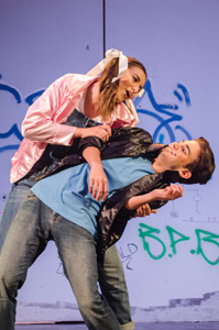 Grease Performance-24