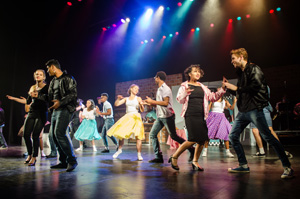 Grease Performance-87