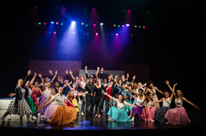 Grease Performance-93