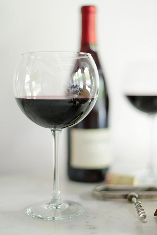 Mulled Wine, Waiting On Martha