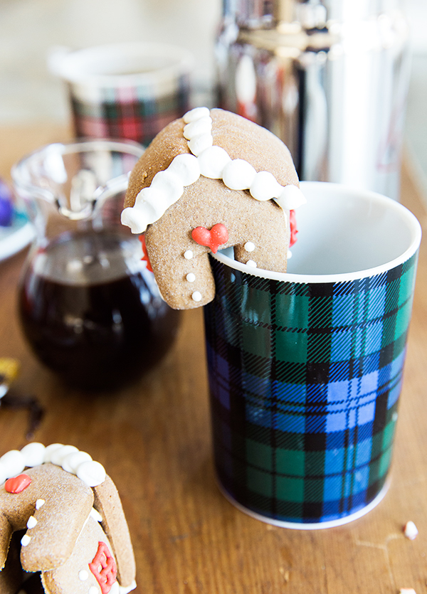 Best Ever Holiday Coffee || Photography Kathryn McCrary