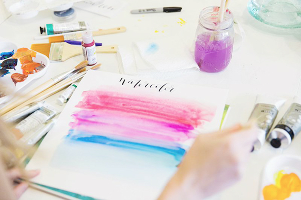 Finding Your Creative Outlet