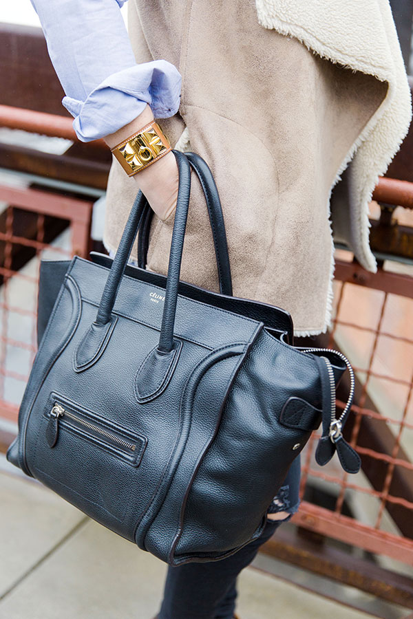 The best investment bag