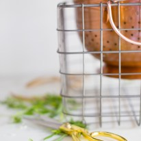housewarming basket idea