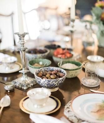 Southern hospitality and great company | Waiting on Martha