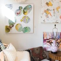 Interior styling | Waiting on Martha