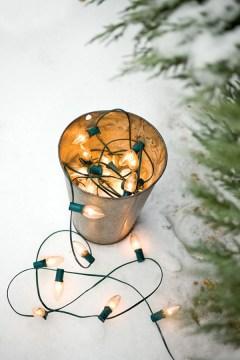 Christmas lights and more holiday photos
