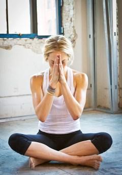 How to life a healthier life via Waiting on Martha