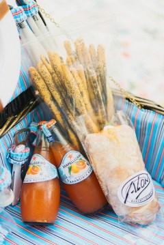 Packing for a picnic | waitingonmartha.com