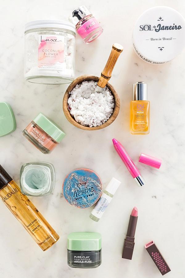 Best Summer Beauty Products, @waitingonmartha