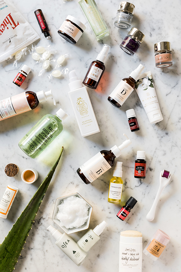 The Best Green Beauty Products, Waiting On Martha