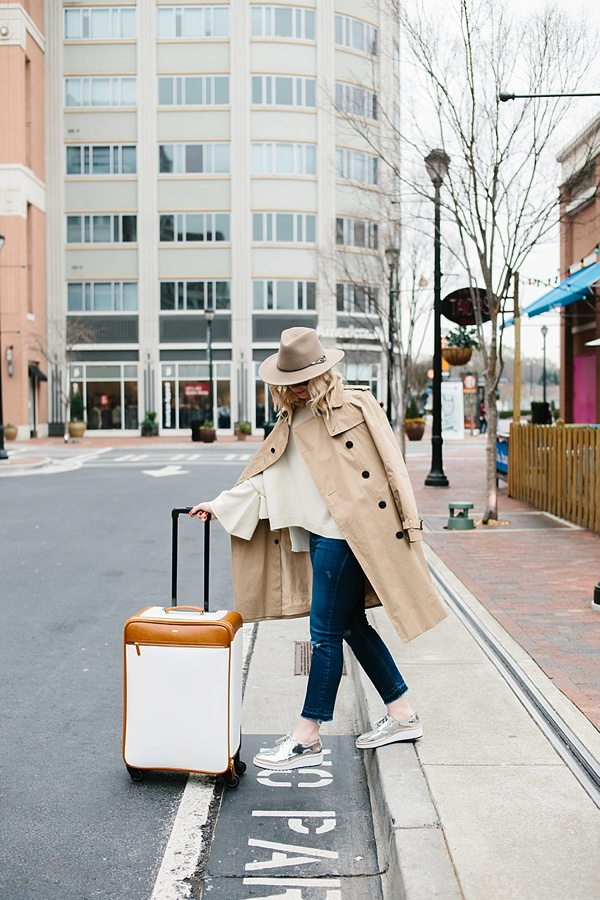 Traveling to warmer place: what to wear and how to pack, waitingonmartha.com