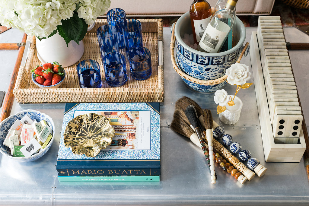 AERIN by Williams-Sonoma collection, Waiting on Martha