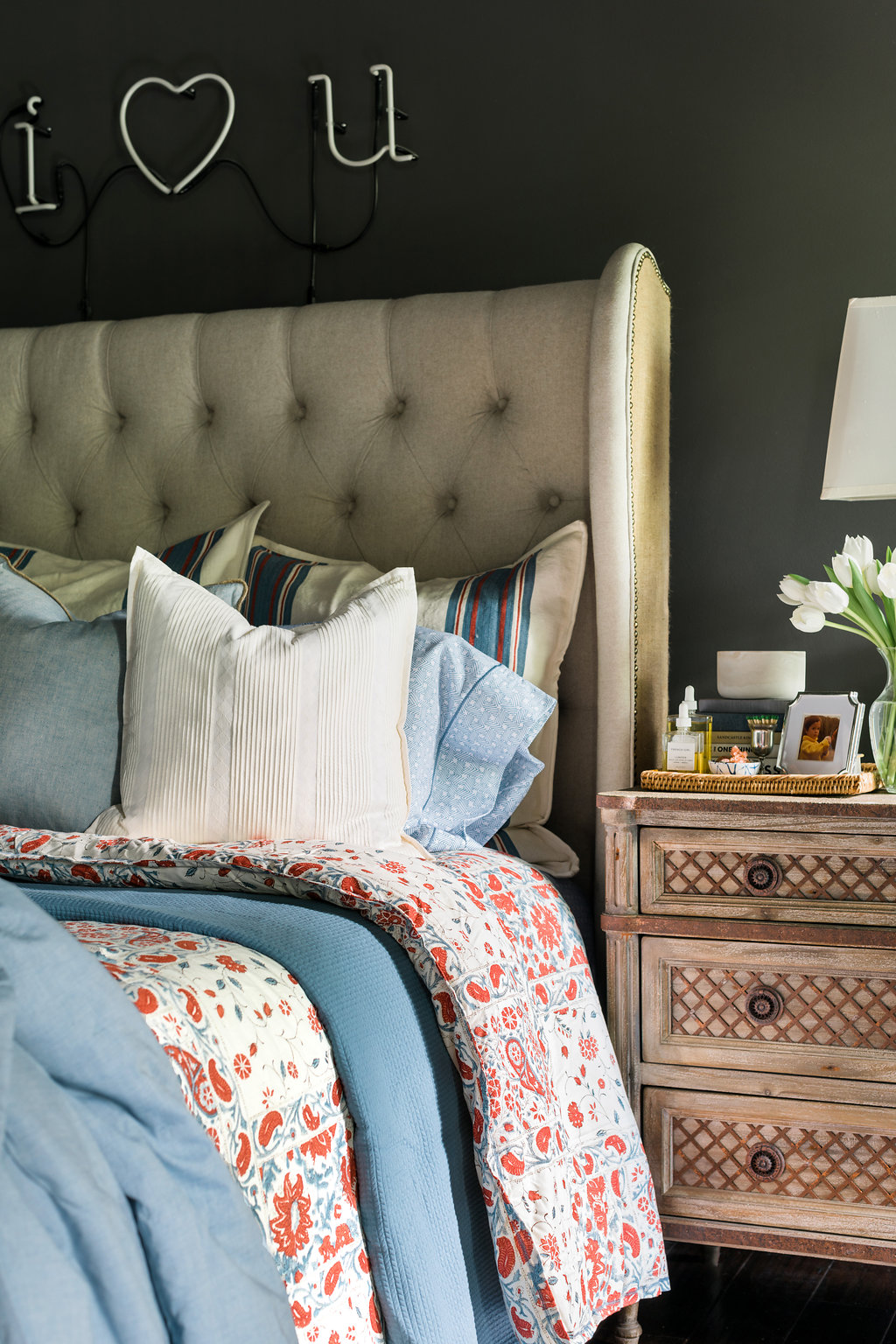 Picture of: A Bedding Refresh With Lauren Ralph Lauren Home Welcome By Waiting On Martha