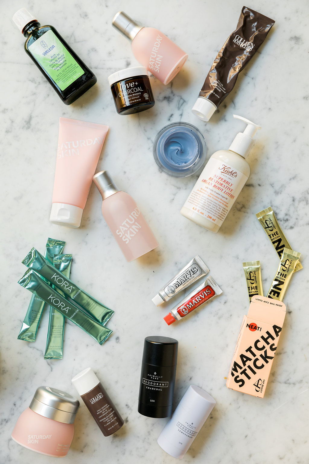 Saturday Skin, Primally Pure and more nontoxic favorites | Waiting on Martha