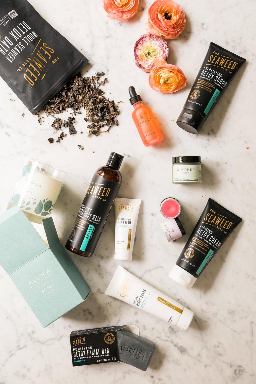 Nontoxic Bath Products | Waiting on Martha