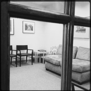 Doctor's Office, Pacific Palisades. May 2013