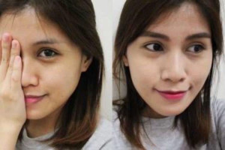 april skin magic snow cream review indonesia