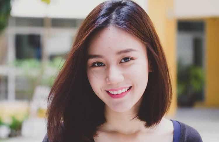 11+ Model Rambut Pendek Wanita Korea 2020 Paling Modern ...